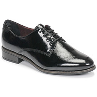 Sapatos Mulher Sapatos Tamaris JEANY Preto