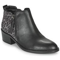 Sapatos Mulher Botins Elue par nous HOUP Preto