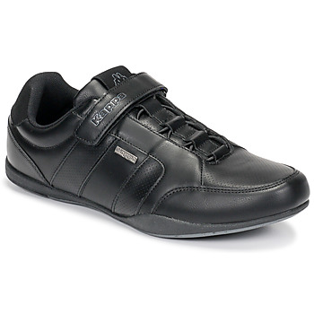 Sapatos Homem Sapatilhas Kappa PARRA EV Preto