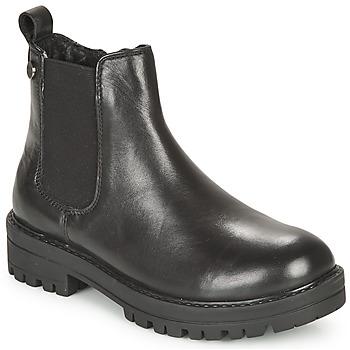 Sapatos Rapariga Botas baixas Gioseppo ZEIL Preto