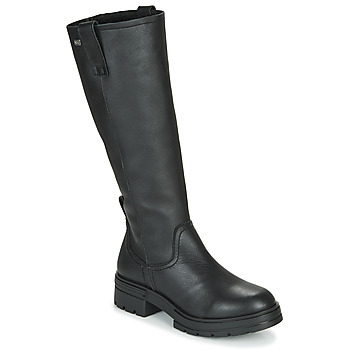 Sapatos Mulher Botas Musse & Cloud GEORGETE Preto