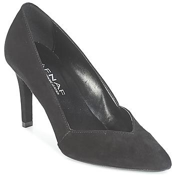Sapatos Mulher Escarpim Naf Naf CLASSIK Preto