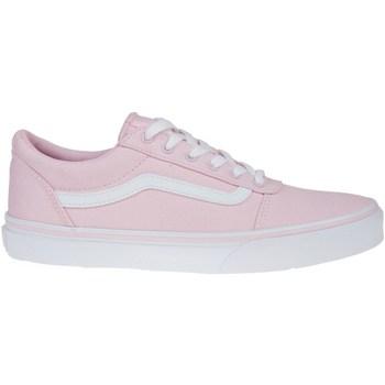 Sapatos Criança Sapatilhas Vans Vard Canvas Cor-de-rosa