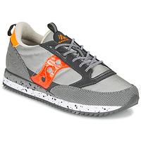Sapatos Sapatilhas Saucony JAZZ (PEAK) Cinza / Vermelho / Laranja