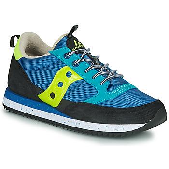 Sapatos Homem Sapatilhas Saucony JAZZ (PEAK) Azul / Preto / Amarelo