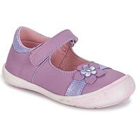 Sapatos Rapariga Sabrinas Citrouille et Compagnie RETUNE Violeta
