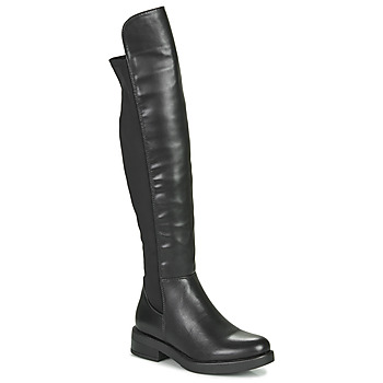 Sapatos Mulher Botas Xti 44395 Preto