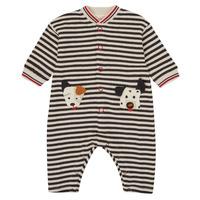 Textil Rapaz Macacões/ Jardineiras Catimini CR32010-29 Multicolor