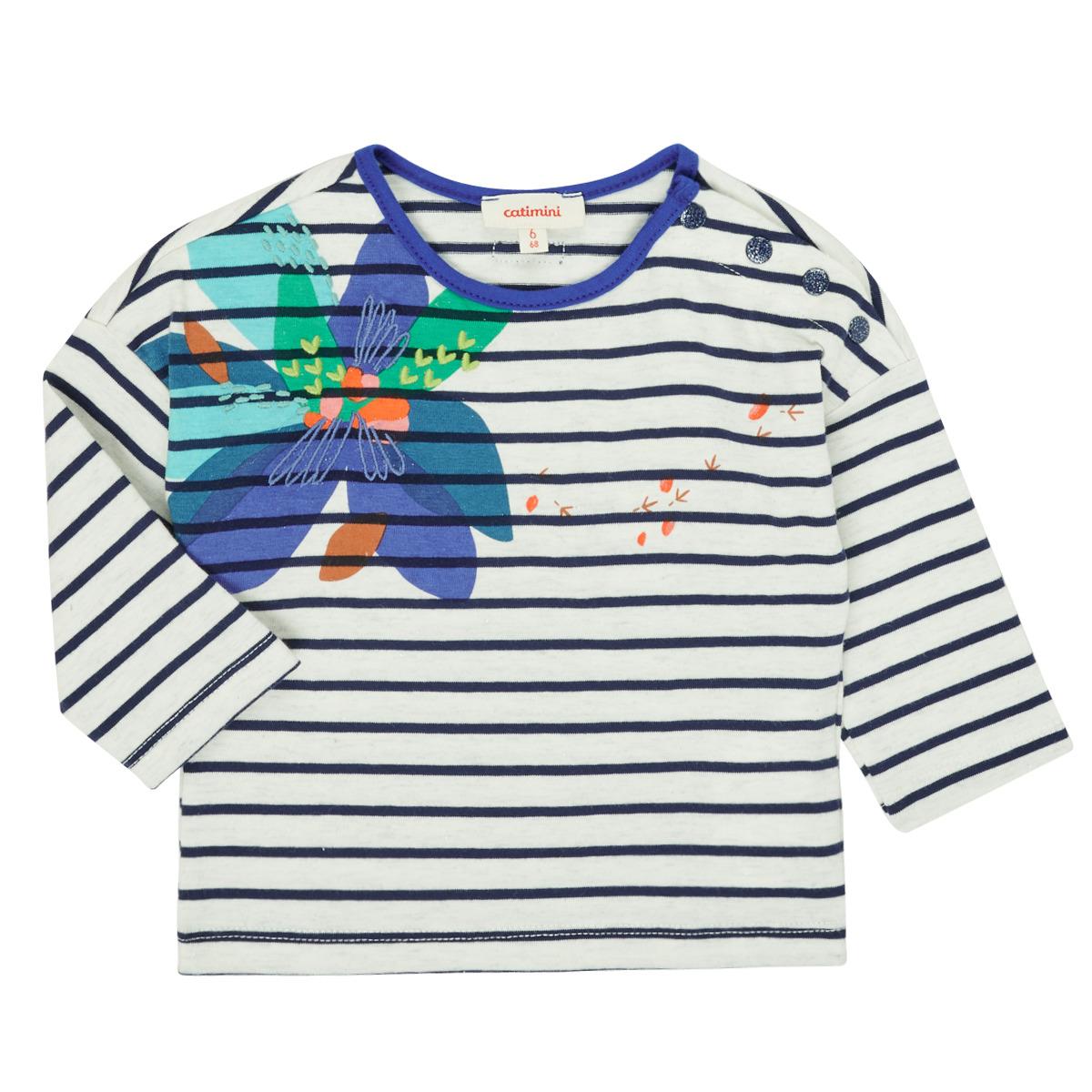 Catimini Camiseta para Beb/és