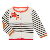 Textil Rapariga Casacos de malha Catimini CR18003-19 Multicolor