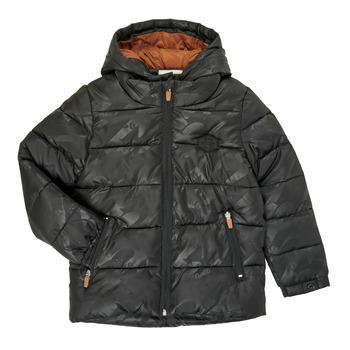 Textil Rapaz Quispos Catimini CR41034-02-C Preto