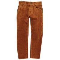 Textil Rapaz Calças Catimini CR22024-64-C Castanho