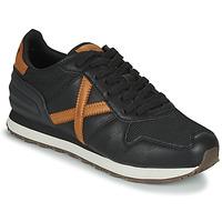 Sapatos Homem Sapatilhas Munich MASSANA Preto