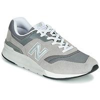 Sapatos Homem Sapatilhas New Balance 997 Cinza