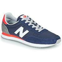Sapatos Homem Sapatilhas New Balance 720 Azul / Vermelho