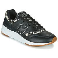 Sapatos Mulher Sapatilhas New Balance 997 Preto