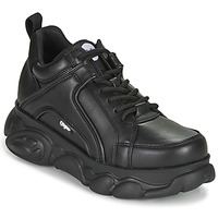Sapatos Mulher Sapatilhas Buffalo CORIN Preto