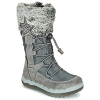 Sapatos Rapariga Botas de neve Primigi FROZEN GTX Cinza