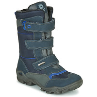 Sapatos Rapaz Botas de neve Primigi PATH GTX Azul