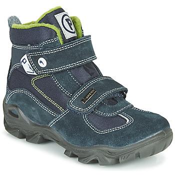 Sapatos Rapaz Botas de neve Primigi PATH GTX Marinho