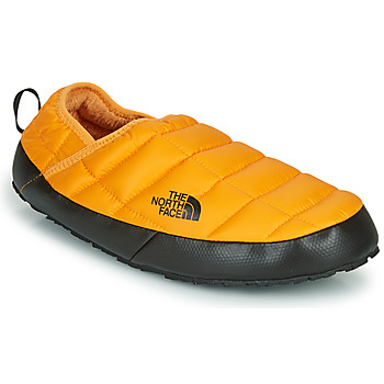 Sapatos Homem Chinelos The North Face M THERMOBALL TRACTION MULE Amarelo