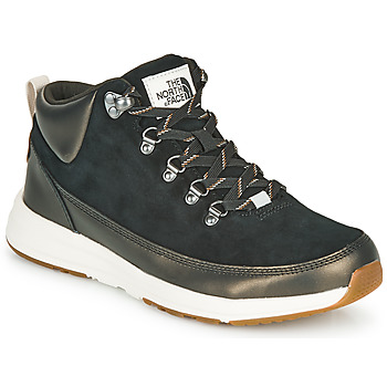 Sapatos Mulher Botas baixas The North Face W BACK-TO-BERKELEY REDUX Preto