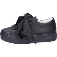 Sapatos Mulher Sapatilhas Lemaré BM195 Preto