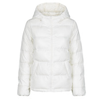 Textil Mulher Quispos Benetton 2EO0536G3 Branco