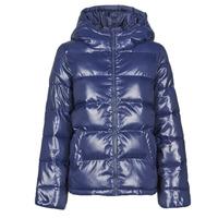 Textil Mulher Quispos Benetton 2EO0536G3 Marinho