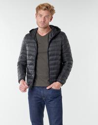 Textil Homem Quispos Benetton 2BA253EU8 Preto