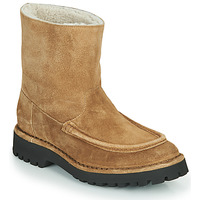 Sapatos Mulher Botas baixas Kenzo K MOUNT Camel