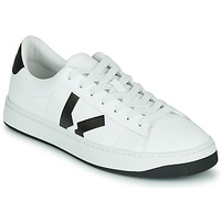 Sapatos Homem Sapatilhas Kenzo FA65SN170 Branco