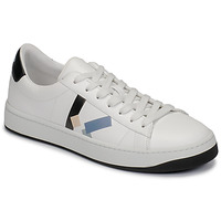 Sapatos Homem Sapatilhas Kenzo FA65SN172 Branco