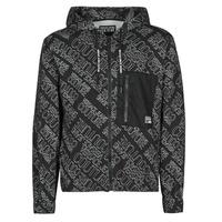 Textil Homem Sweats Versace Jeans Couture B7GZB707 Preto