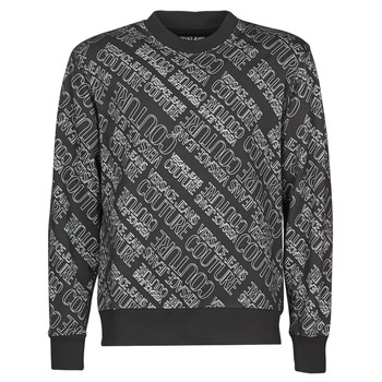 Textil Homem Sweats Versace Jeans Couture B7GZB7F5 Preto