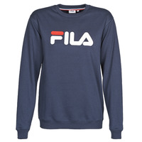 Textil Sweats Fila PURE Crew Sweat Azul / Escuro