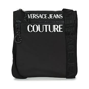 Malas Homem Pouch / Clutch Versace Jeans Couture YZAB6A Preto