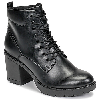 Sapatos Mulher Botins Marco Tozzi 2-25204-35-002 Preto