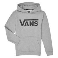 Textil Criança Sweats Vans VANS CLASSIC PO Cinza