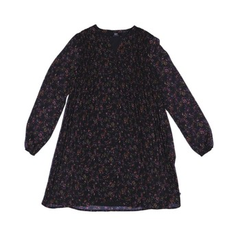 Textil Rapariga Vestidos curtos Le Temps des Cerises PENNY Preto