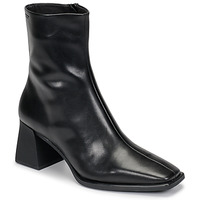 Sapatos Mulher Botins Vagabond Shoemakers HEDDA Preto