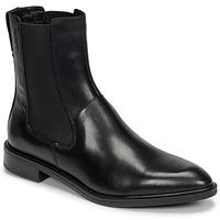 Sapatos Mulher Botas baixas Vagabond Shoemakers FRANCES Preto