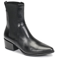 Sapatos Mulher Botins Vagabond Shoemakers MARJA Preto