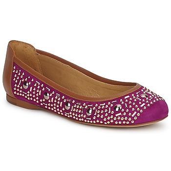 Sapatos Mulher Sabrinas Zinda ROMY Violeta