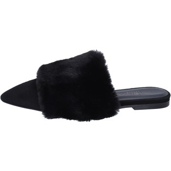 Sapatos Mulher Sandálias Stephen Good BM208 Preto