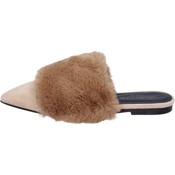Sapatos Mulher Sandálias Stephen Good BM209 Bege