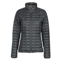 Textil Mulher Quispos The North Face W THERMOBALL ECO JACKET Preto