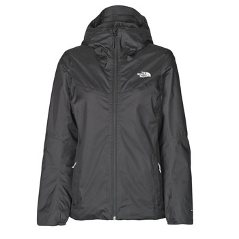 Textil Mulher Casacos/Blazers The North Face W QUEST INSULATED JACKET Preto