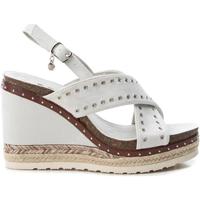 Sapatos Mulher Sandálias Xti 48922 HIELO Gris