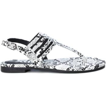 Sapatos Mulher Chinelos Xti 49577 HIELO Gris
